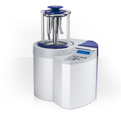 ハンドピース専用の滅菌器(DAC universal)