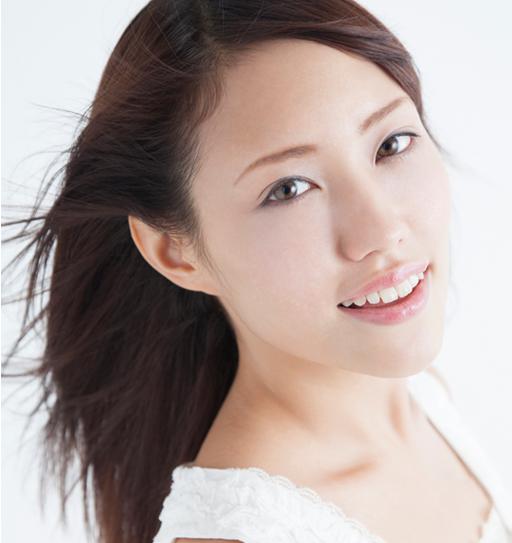 歯の白い詰め物なら白金高輪の白金しらゆり歯科